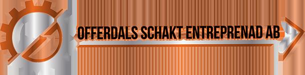 Offerdal Schakt Entreprenad AB